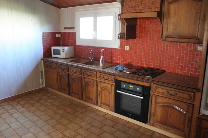 Verkoop  huis Langon 217500€ - Foto 4