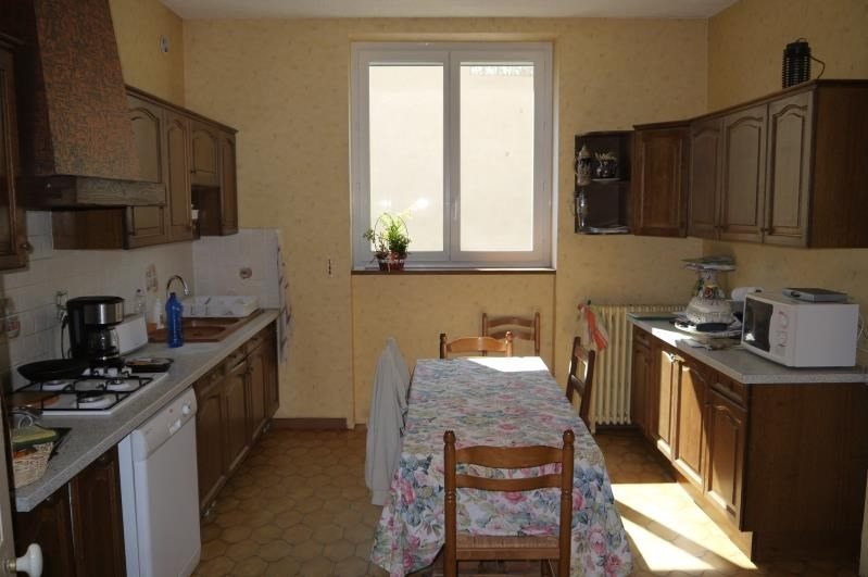 Vente maison / villa Reventin vaugris 159 500€ - Photo 6