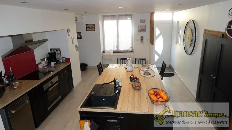 Sale house / villa St dier d'auvergne 154425€ - Picture 6