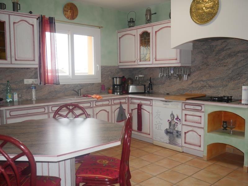 Sale house / villa Longeville sur mer 364000€ - Picture 2