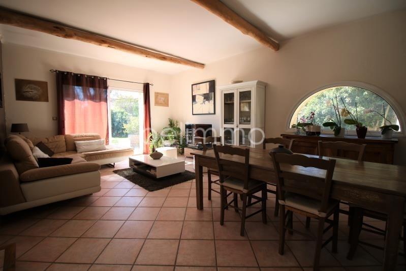Vente de prestige maison / villa Grans 590000€ - Photo 3