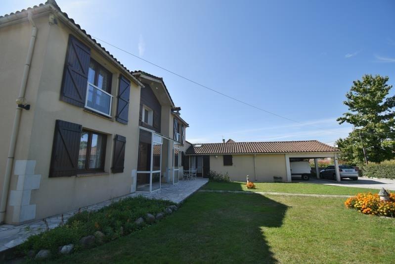 Vente maison / villa Idron lee ousse sendets 506000€ - Photo 6