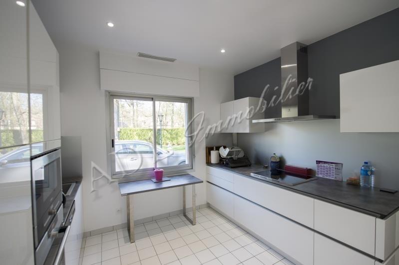 Vente de prestige maison / villa Lamorlaye 635000€ - Photo 2
