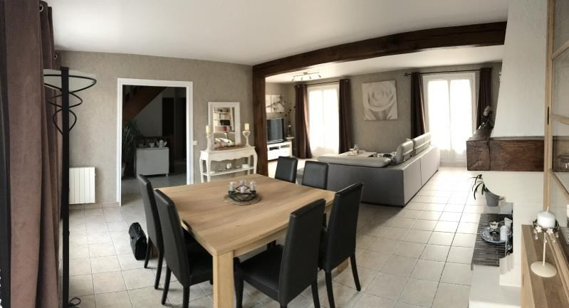 Revenda casa Moisson 315000€ - Fotografia 3