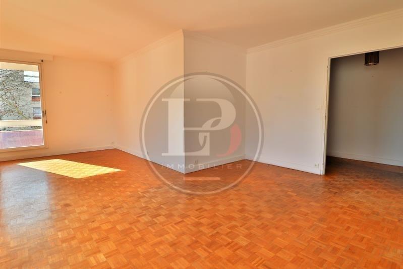 Revenda apartamento Mareil marly 349000€ - Fotografia 3