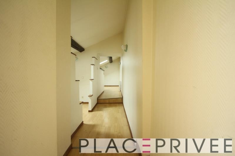 Rental apartment Nancy 440€ CC - Picture 4