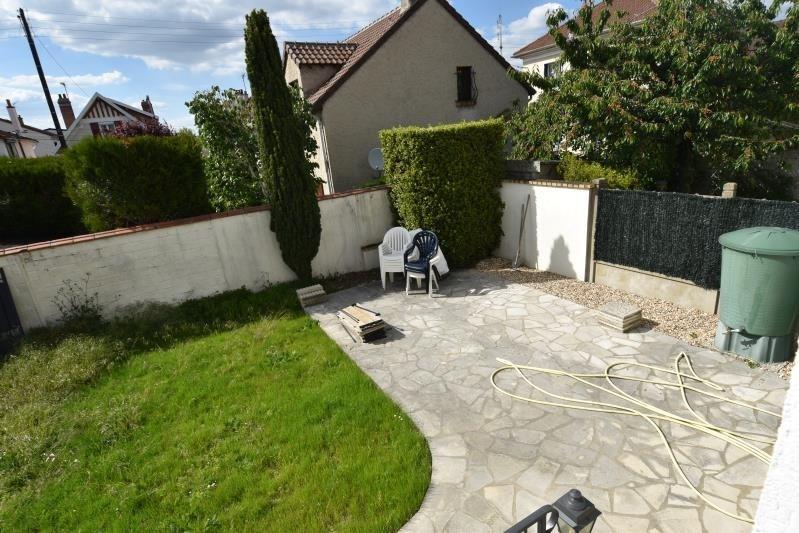 Vente maison / villa Sartrouville 477000€ - Photo 4