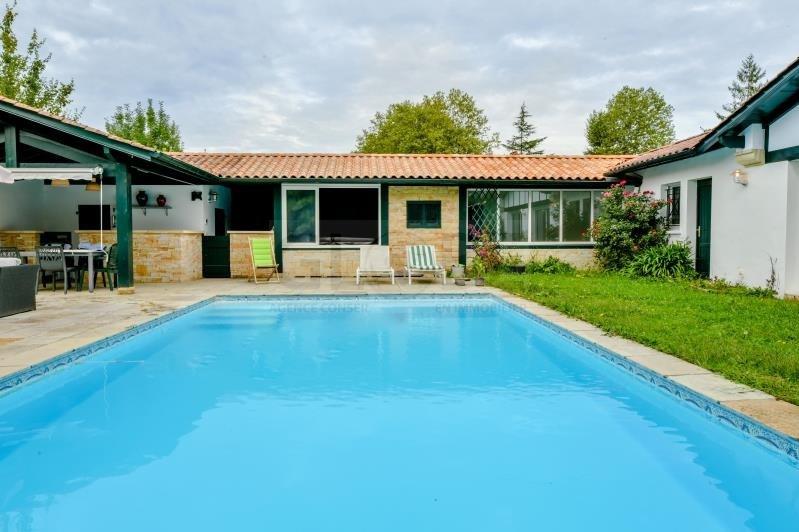 Vente de prestige maison / villa Ahetze 890000€ - Photo 1