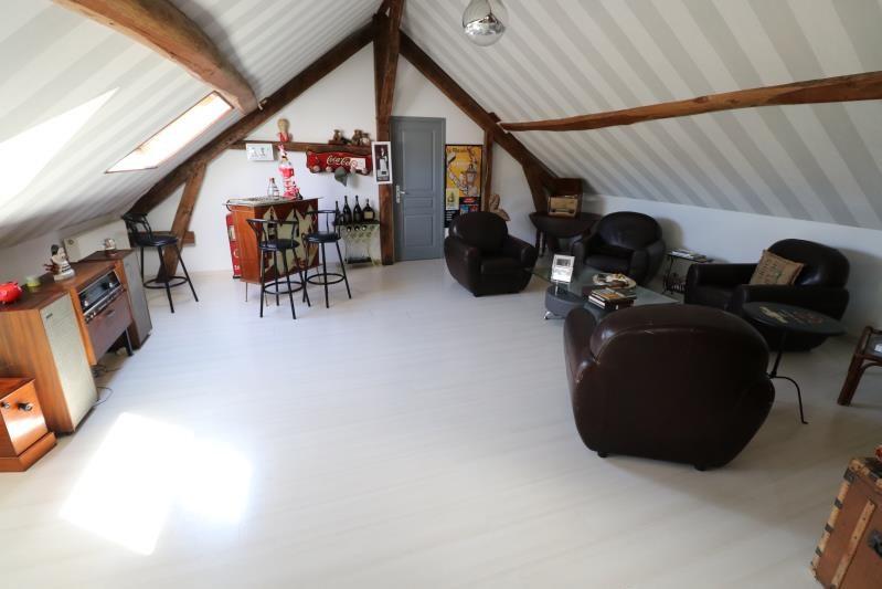 Vente maison / villa Saint georges sur eure 448350€ - Photo 8