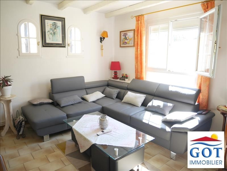 Vente maison / villa St laurent de la salanque 277 000€ - Photo 9