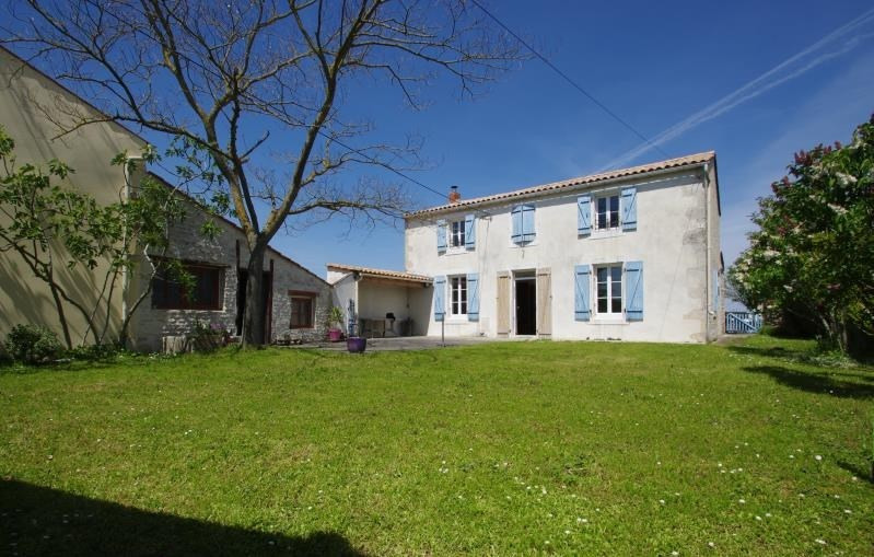 Sale house / villa La rochelle 269000€ - Picture 1