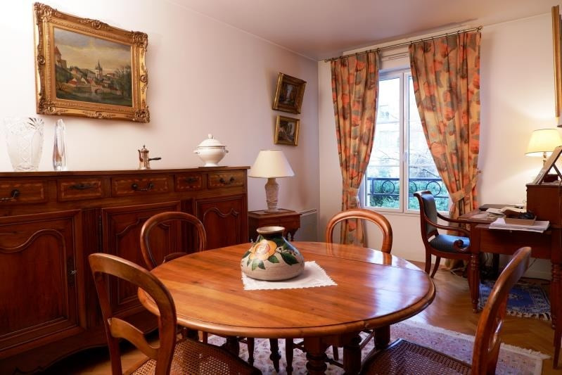Vente appartement Maisons-laffitte 535000€ - Photo 4