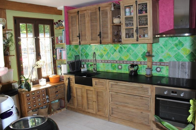Vente maison / villa Beauvais 255000€ - Photo 4