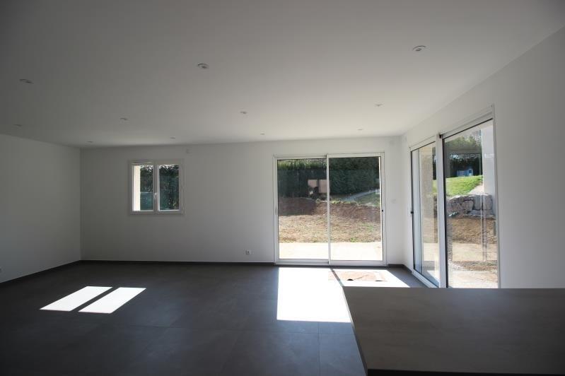 Vente maison / villa La roche sur foron 375000€ - Photo 2