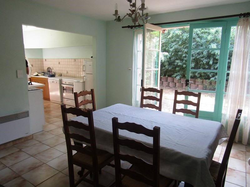 Vermietung von ferienwohnung haus Lacanau-ocean 525€ - Fotografie 4