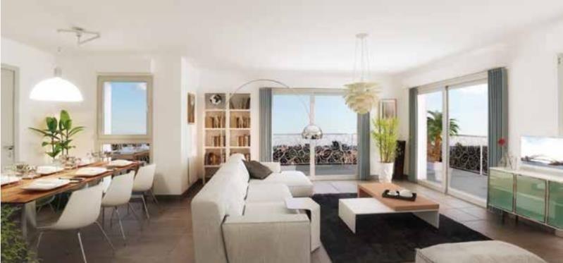 Vente appartement Balma 299000€ - Photo 7