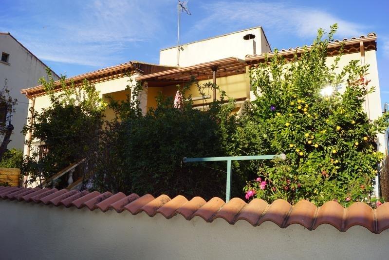 Sale house / villa Cazouls les beziers 185000€ - Picture 1