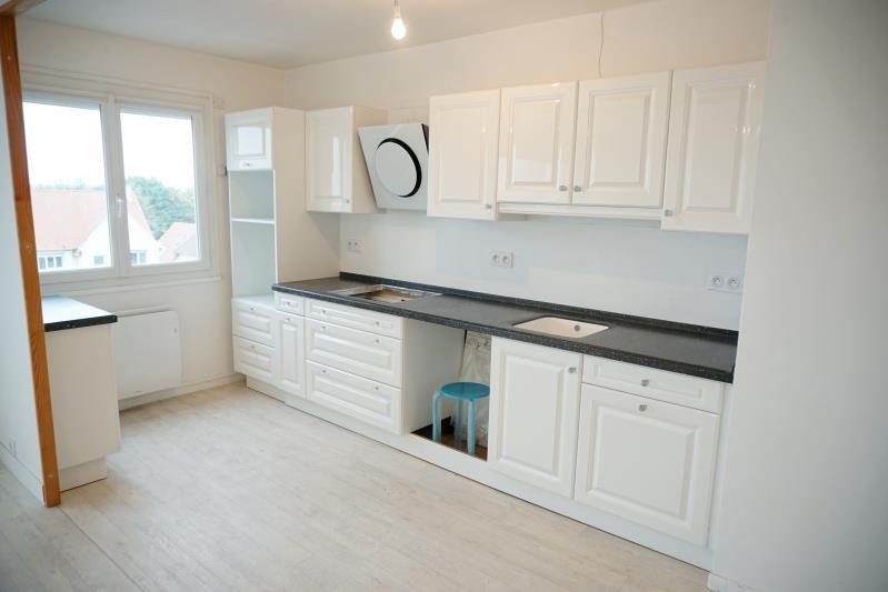 Sale apartment Caen 156000€ - Picture 3