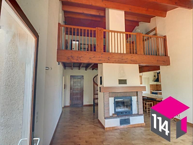 Vente maison / villa Baillargues 498000€ - Photo 2