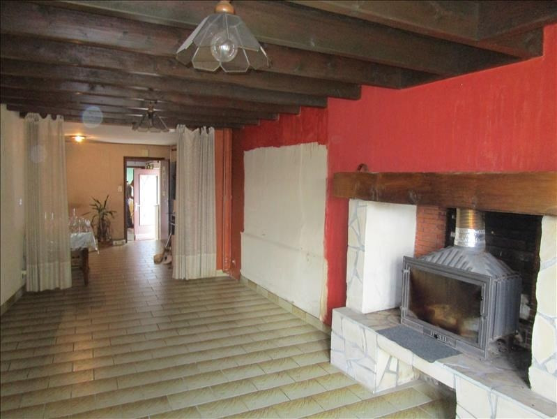 Vente maison / villa Clave 101760€ - Photo 4
