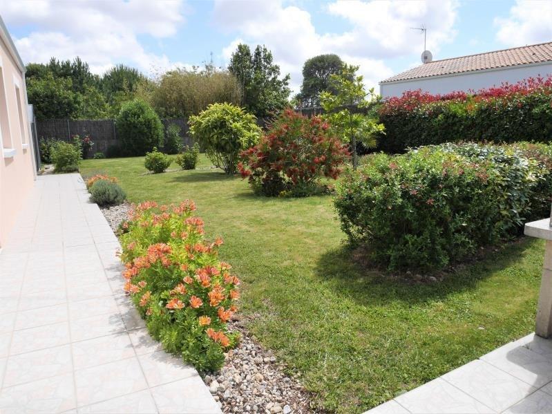 Vente maison / villa Chateau d'olonne 523500€ - Photo 10