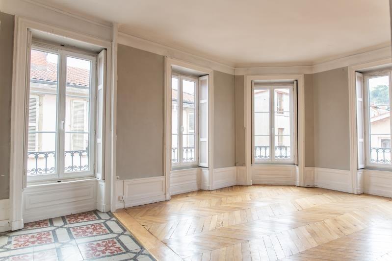 Sale apartment Vienne 169000€ - Picture 1