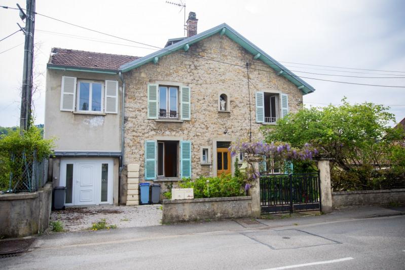 Vente maison / villa Lons-le-saunier 269000€ - Photo 1