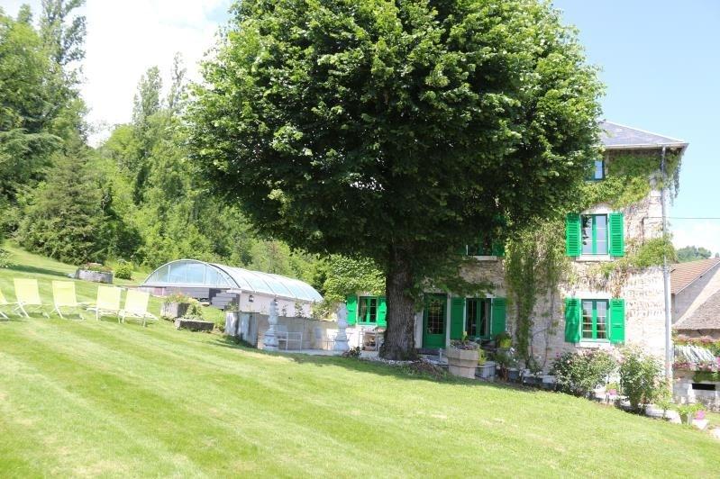 Vendita casa Artemare 495000€ - Fotografia 5