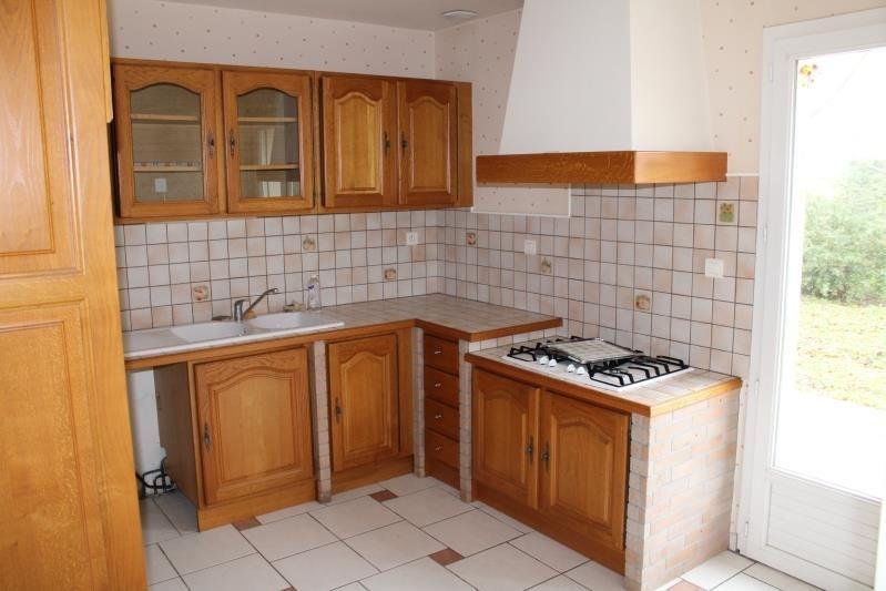 Vente maison / villa Chauray 194250€ - Photo 3