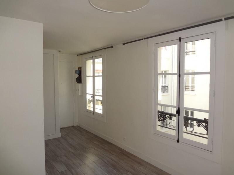 Vente appartement Paris 3ème 490000€ - Photo 1