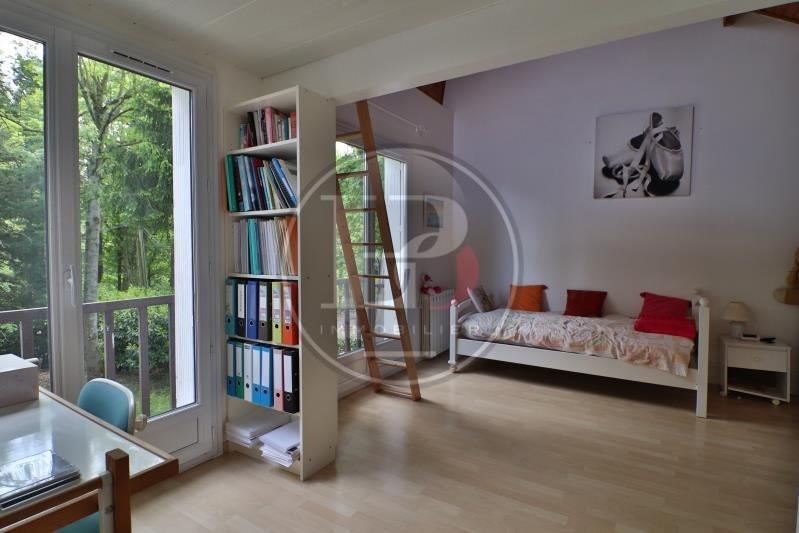 Revenda residencial de prestígio casa L etang la ville 775000€ - Fotografia 4
