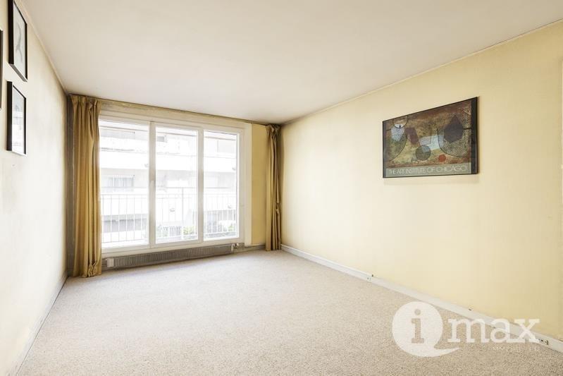 Vente appartement Levallois 430000€ - Photo 1