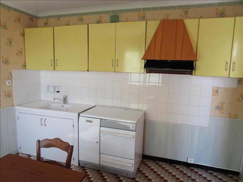 Vente maison / villa Verruyes 95400€ - Photo 2