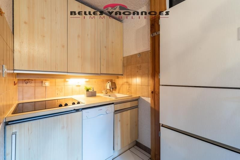 Sale apartment St lary soulan 136 500€ - Picture 5