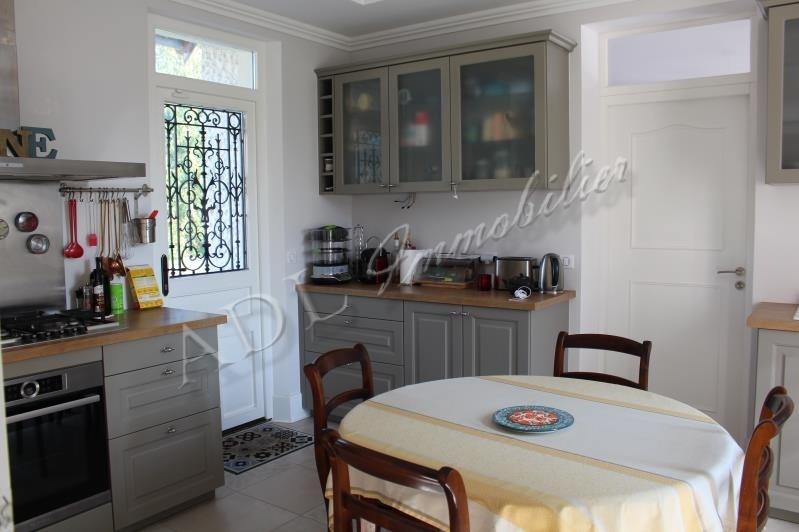 Vente de prestige maison / villa Lamorlaye 988000€ - Photo 3