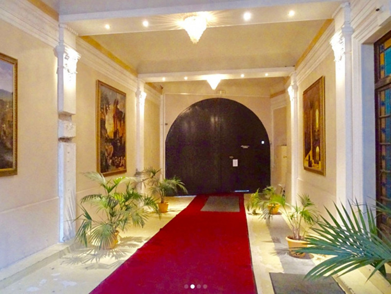 Rental office Paris 17ème 6956€ HC - Picture 2