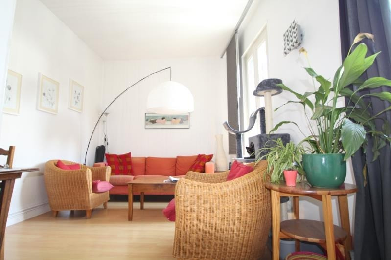 Vente appartement Chambery 239 000€ - Photo 1