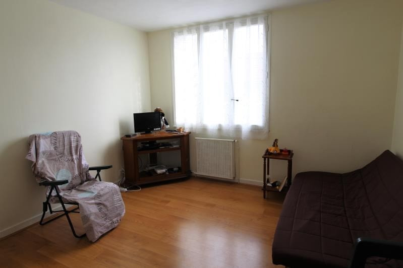 Vente appartement Voiron 60 000€ - Photo 2
