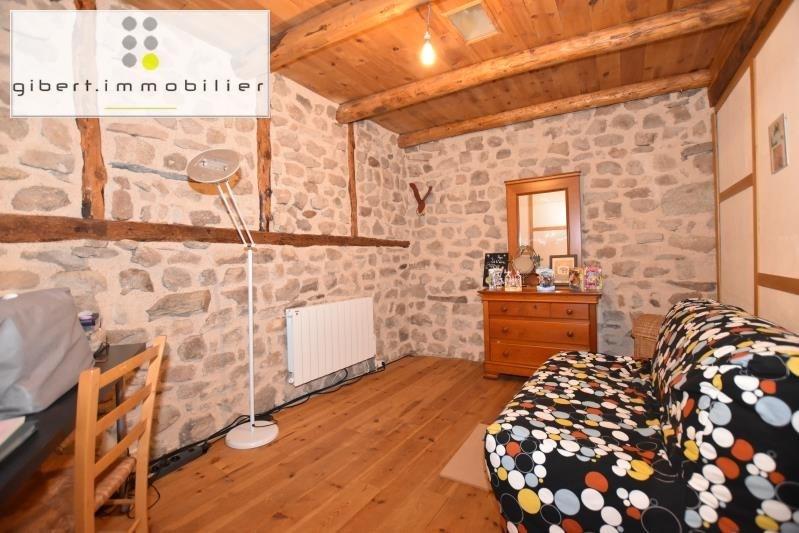 Sale house / villa St etienne lardeyrol 139000€ - Picture 7
