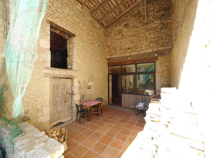 Vente maison / villa Flaugeac 181000€ - Photo 5