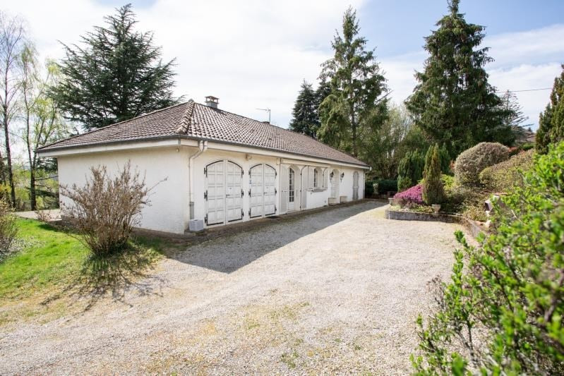 Sale house / villa Pirey 256000€ - Picture 3