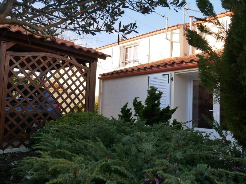 Vente maison / villa Talmont st hilaire 209040€ - Photo 6