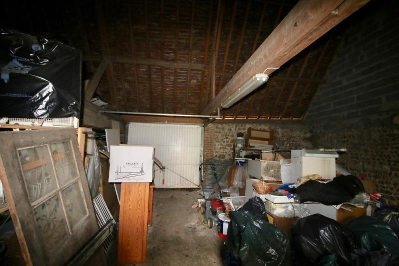 Vente maison / villa Conches en ouche 137000€ - Photo 10