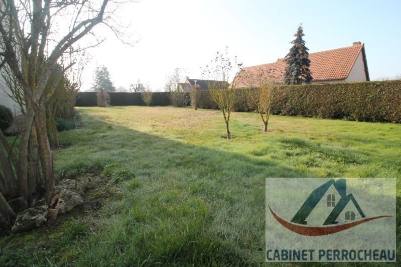 Vente maison / villa La chartre sur le loir 110000€ - Photo 7