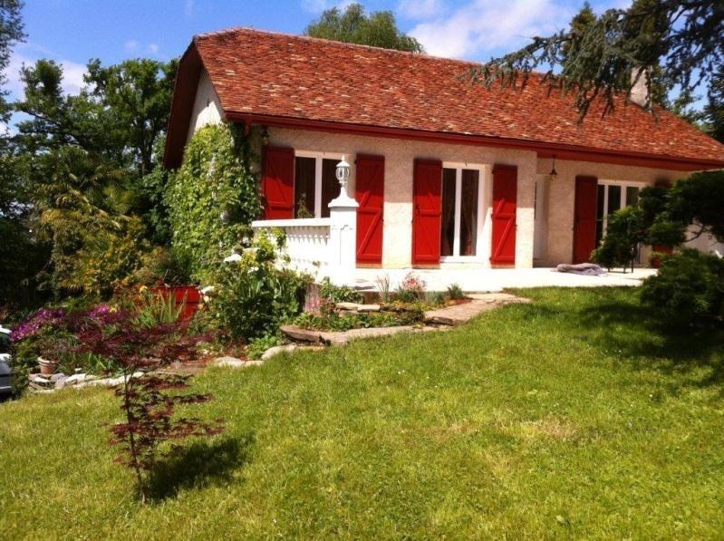 Sale house / villa Serres castet 255900€ - Picture 1