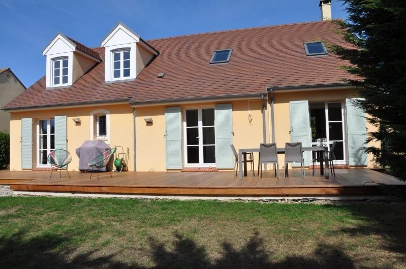 Location maison / villa St nom la breteche 3350€ CC - Photo 2