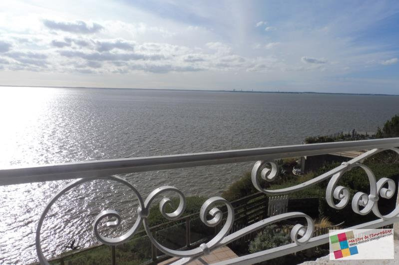 Vente appartement Meschers sur gironde 378 000€ - Photo 1