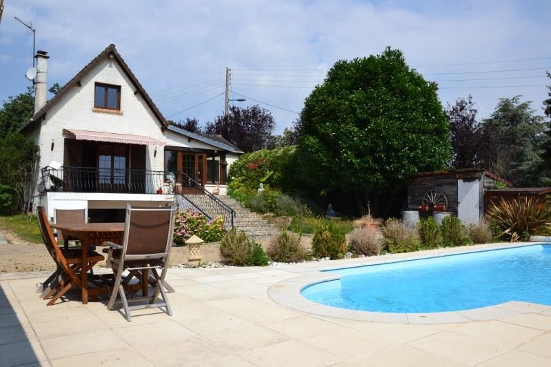 Vente maison / villa Osny 379900€ - Photo 1