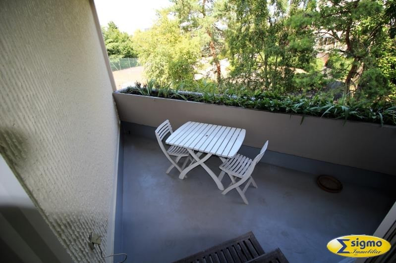 Sale apartment Chatou 163 000€ - Picture 4