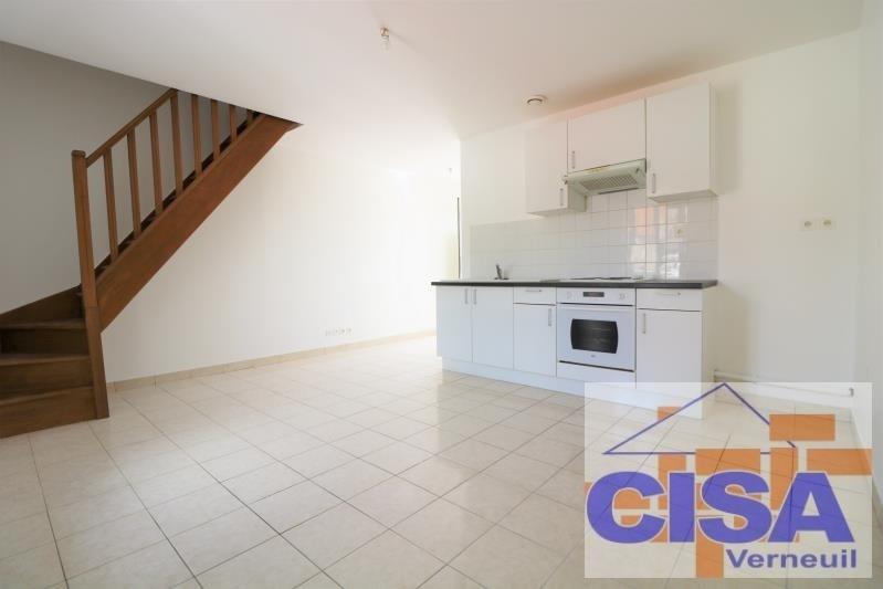 Vente appartement Brenouille 85000€ - Photo 1